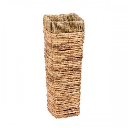 Ваза плетеная 12,5х38,5 см