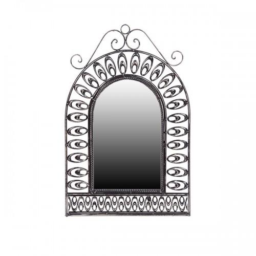 Зеркало настенное 43х64 см