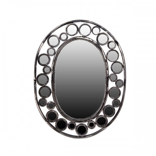 Зеркало настенное 71х54 см