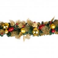 Новогоднее украшение Гирлянда 170 см