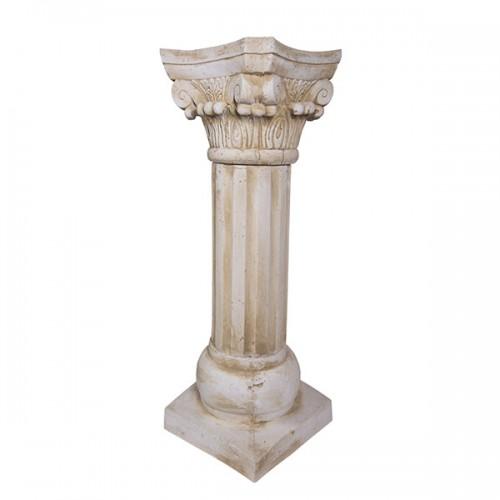 Колонна для вазы 47х47х127 см