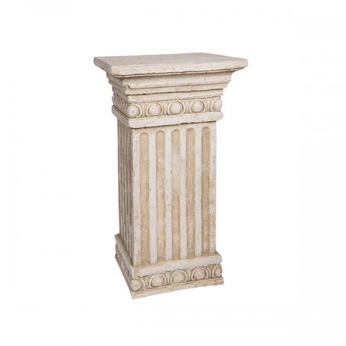 Колонна для вазы 39х39х72 см