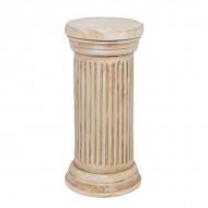 Колонна для вазы 35х35х71 см