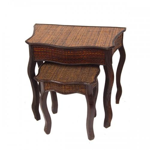 Комплект Столик со стульчиком 60х56х34 см
