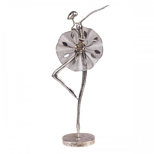 Статуэтка металлическая Балерина 57х20 см