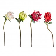 Цветок искусственный Протея 95 см