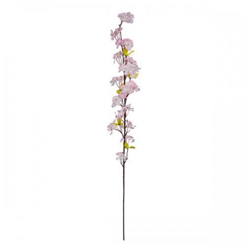 Цветок искусственный Ветка цветущая 89 см