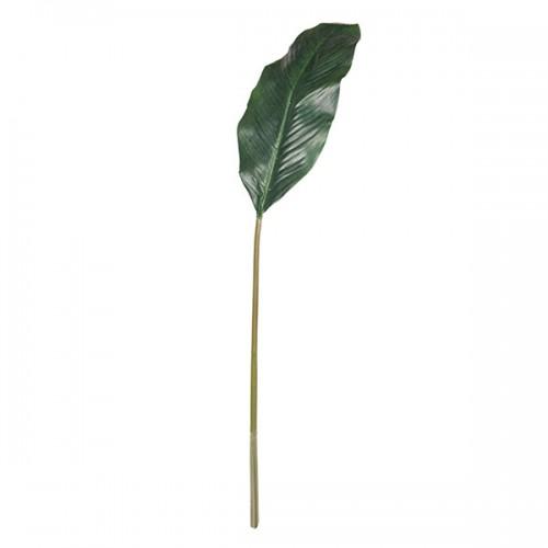 Лист Аспидистра искусственный 100 см