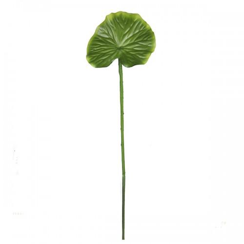 Лист Лотоса искусственный 81 см