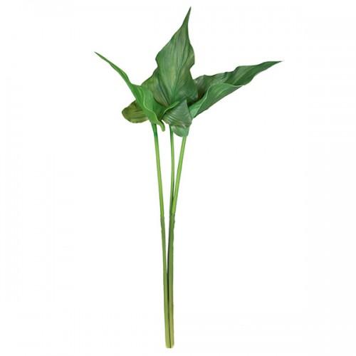 Листья Филодендрона искусственный 59 см