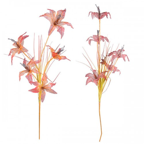 Лилия декоративная 106 см
