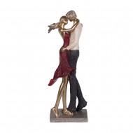 Интерьерное украшение Пара влюбленных 49х18,5х11 см