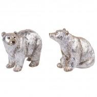 Статуэтка Медведь 17х13.5х10 см