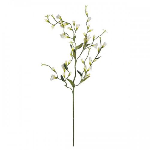 Ветка цветущая искусственная 100 см