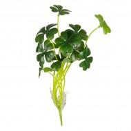 Зелень искусственная Кислица 25 см