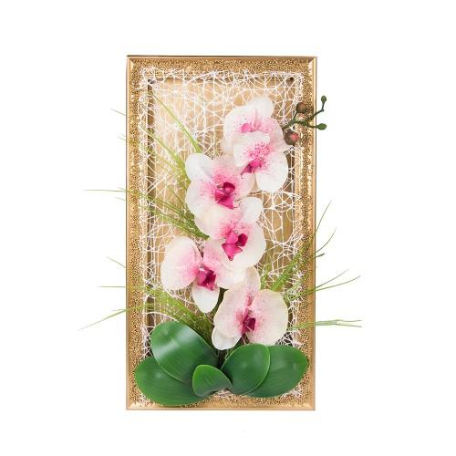 Композиция Панно Орхидея
