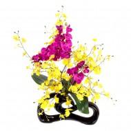 Композиция Орхидеи