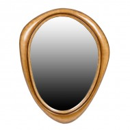 Зеркало настенное 102х70 см