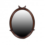 Зеркало настенное 82х62 см