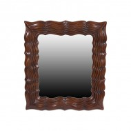 Зеркало настенное 85х75 см
