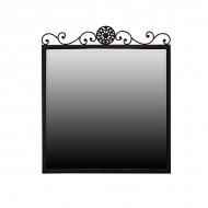 Зеркало настенное 101х86х4,5 см