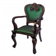 Кресло из гиацинта 95х52х52 см