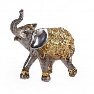 Статуэтка Слон 10х8.5х4 см