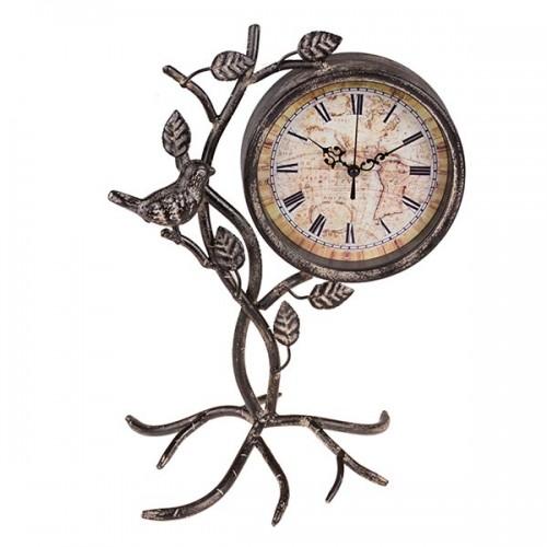 Часы настольные 28 см