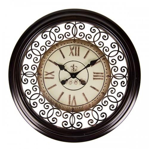 Часы настенные 62 см