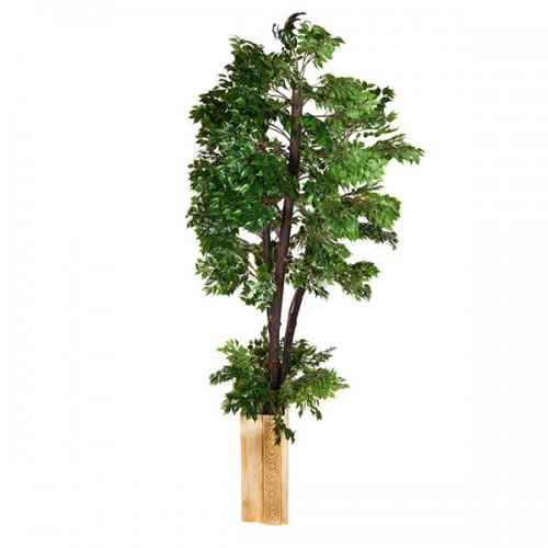 Искусственное дерево Фикус 200 см