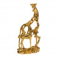 Статуэтка Жирафы 32.5х16х7 см