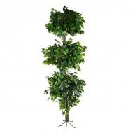 Искусственное дерево Фикус 250 см