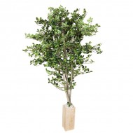 Дерево искусственное 220 см