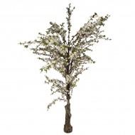 Искусственное цветущее дерево 230 см