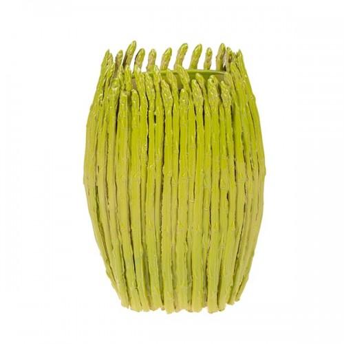 Ваза для цветов спаржа 30,5 см