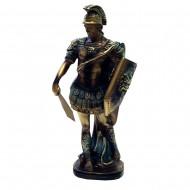 Статуэтка Римский воин с мечом 30х9 см