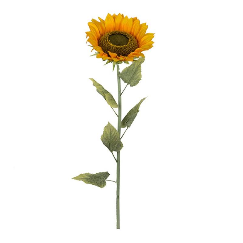 Букет, купить цветы искусственные подсолнухи киев