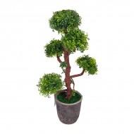 Дерево искусственное Бонсай 36 см