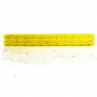 Сетка декоративная упаковочная флористическая Желтая 4х48см 4,5м