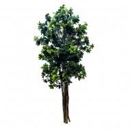 Искусственное дерево Генсинг 160 см