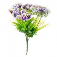 Букет из искусственных цветов 30 см