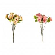 Букет роз искусственный  38 см