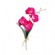 Цветок искусственный Орхидея 30 см