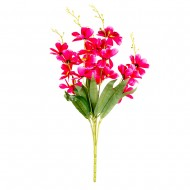 Букет из искусственных цветов 60 см