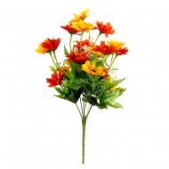 Букет из искусственных цветов 41 см