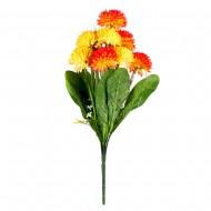 Букет из искусственных цветов 40 см