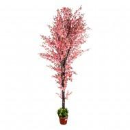 Искусственное дерево Цветущая сакура 250 см