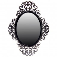 Зеркало настенное 80х40 см