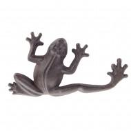 Настенное украшение Лягушка 17х15 см