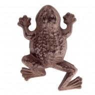 Интерьерное украшение Лягушка 18 см